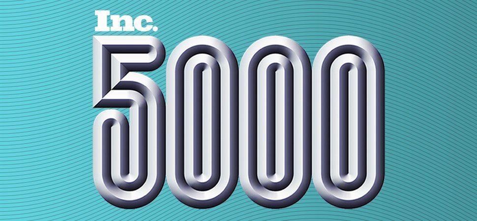 inc 5000 list